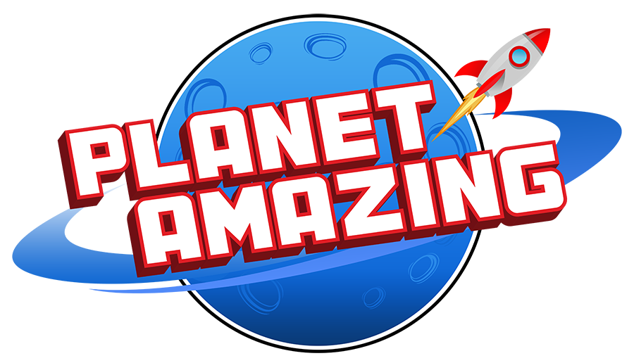 Planet Amazing Web Design Manchester
