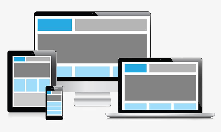Mobile Friendly Web Design Manchester Planet Amazing