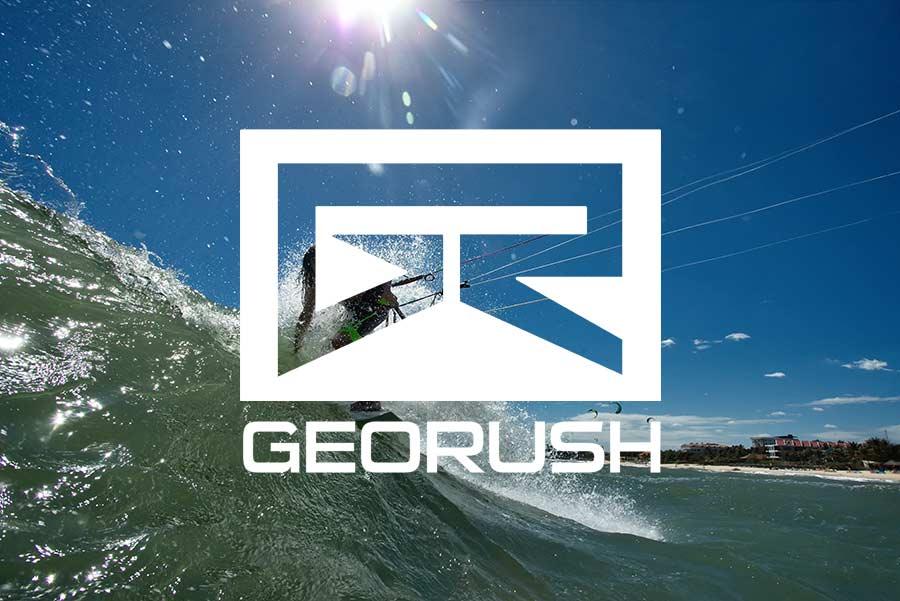 Georush User Interface