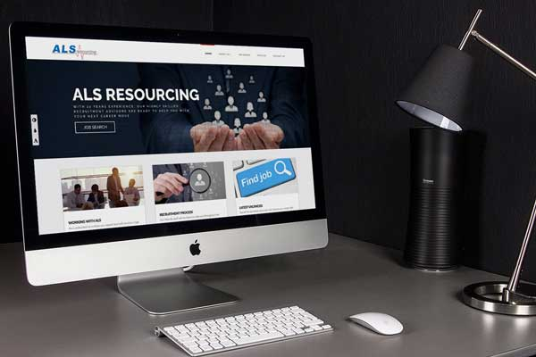 ALS Resourcing
