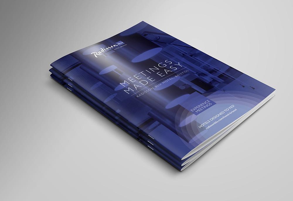 meetings events brochure